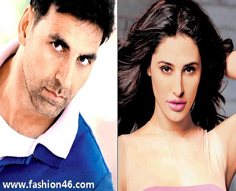 Akshay Kumar angry with Nargis Fakhri Akshay Kumar Signs two Movies Deal with Ramesh Taurani