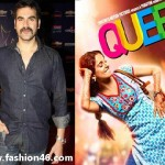 Kangna Ranaut's Movie Queen - Talk Of The Town