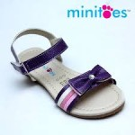 Minitoes By Minnie Minors Kids Spring Shoes 2014-1