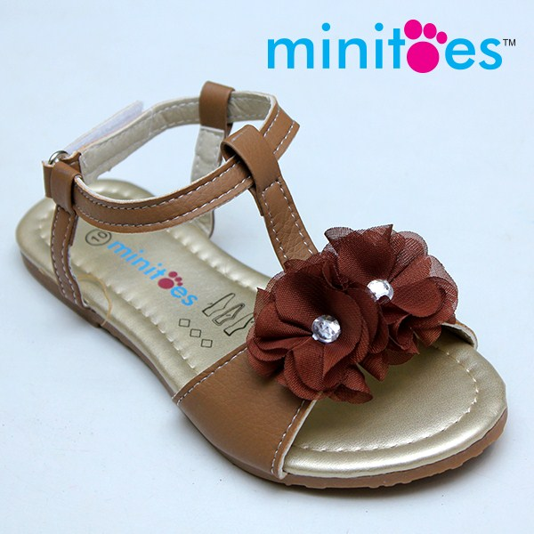 Minitoes By Minnie Minors Kids Spring Shoes 2014 Borjan Summer Shoes 2013 Collection for Women