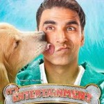 Akshay Kumar Entertainment music review Sachin-Jigar comes up with a decent album-1