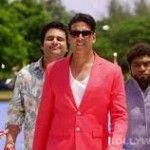 Akshay Kumar Entertainment music review Sachin-Jigar comes up with a decent album-5
