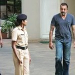 Bollywood Actor Sanjay Dutt celebrated his 55th birthday in Jail-2