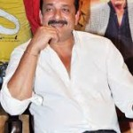 Bollywood Actor Sanjay Dutt celebrated his 55th birthday in Jail-6