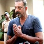 Bollywood Actor Sanjay Dutt celebrated his 55th birthday in Jail-8