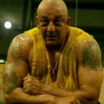 Bollywood Actor Sanjay Dutt celebrated his 55th birthday in Jail-9