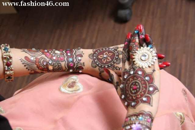 Eid and Chand Rat Mehndi Design Collection 2014 Eid and Chand Rat Mehndi Design Collection 2014
