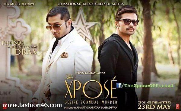 Himesh Reshammiya Excited for The Xpose Sequel Honey Singh Sings in Besharam (2013) for Ranbir Kapoor