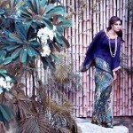 Latest Layla Chatoor reveals Eid Collection 2014-1