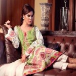 Latest Layla Chatoor reveals Eid Collection 2014-2