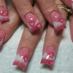 Latest Nails Art Fashion Designs Photos-1