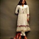 Latest Sania Maskatiya Eid Dress Collection 2014-1