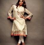 Latest Sania Maskatiya Eid Dress Collection 2014-3