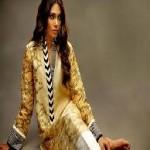Latest Sania Maskatiya Eid Dress Collection 2014-4