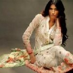 Latest Sania Maskatiya Eid Dress Collection 2014-6