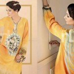 Nishat Linen Eid Ul Fitr Summer Collection 2014 for Women-10