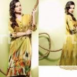 Nishat Linen Eid Ul Fitr Summer Collection 2014 for Women-12