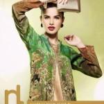 Nishat Linen Eid Ul Fitr Summer Collection 2014 for Women