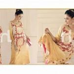 Nishat Linen Eid Ul Fitr Summer Collection 2014 for Women-2
