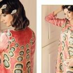 Nishat Linen Eid Ul Fitr Summer Collection 2014 for Women-4