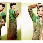 Nishat Linen Eid Ul Fitr Summer Collection 2014 for Women-5