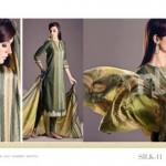 Nishat Linen Eid Ul Fitr Summer Collection 2014 for Women-6