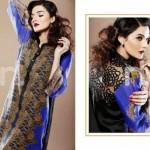 Nishat Linen Eid Ul Fitr Summer Collection 2014 for Women-8
