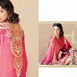 Nishat Linen Eid Ul Fitr Summer Collection 2014 for Women-9