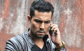 Randeep Hooda with Sarah Allen in Deepa Mehta's next-1