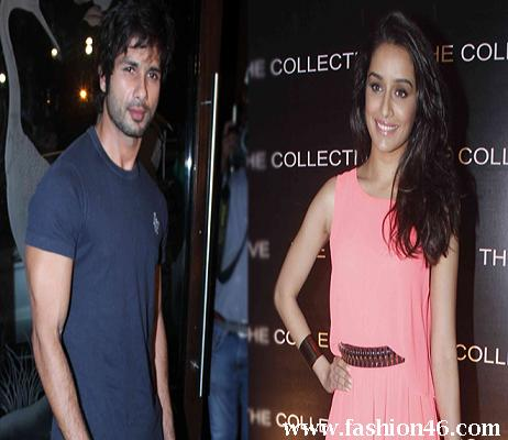 Shraddha Kapoor Excited about 'Haider' after Ek Villain