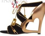 Beautiful Bridal Shoes Collection 2014-5