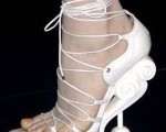 Beautiful Bridal Shoes Collection 2014-7