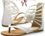 Beautiful Bridal Shoes Collection 2014-9