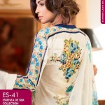 Dress Collection 2014 by Gul Ahmed Digital Printed Lawn-5