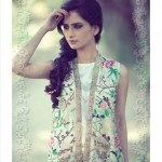 Farah and Fatima Couture Women Dresses Collection 2014-1