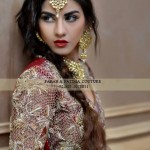 Farah and Fatima Couture Women Dresses Collection 2014-7