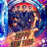 Happy New Year 2014 Film Tamil & Telugu Trailer-1