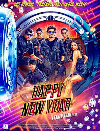 Happy New Year 2014 Film Tamil & Telugu Trailer-1