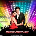 Happy New Year 2014 Film Tamil & Telugu Trailer-3