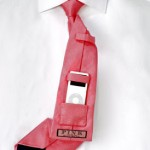Latest Designer Ties and Unusual Necktie Dresses Collection-1