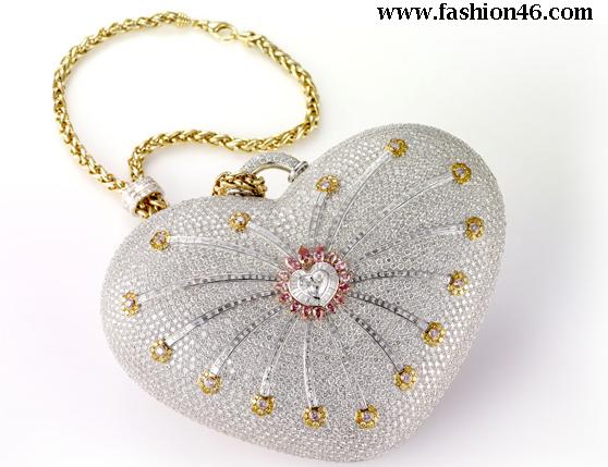 Latest Extensive stylish purses and handbags For Girls