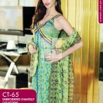 Latest Summer Season Gul Ahmed dresses collection 2014 for women-1
