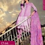 Latest Summer Season Gul Ahmed dresses collection 2014 for women-2