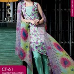 Latest Summer Season Gul Ahmed dresses collection 2014 for women-3
