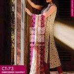 Latest Summer Season Gul Ahmed dresses collection 2014 for women-5