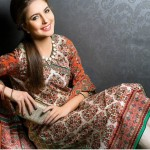 Latest Zeen Women Dress Collections 2014 by Cambridge-1