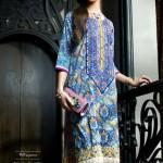 Latest Zeen Women Dress Collections 2014 by Cambridge-2