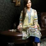 Latest Zeen Women Dress Collections 2014 by Cambridge-3