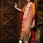 Latest Zeen Women Dress Collections 2014 by Cambridge-4