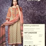 Latest Zeen Women Dress Collections 2014 by Cambridge-5